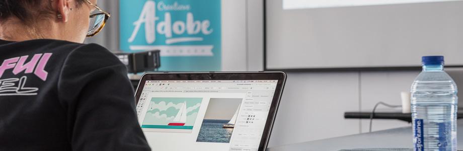 Adobe Illustrator training DWM Trainingen