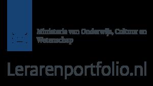 lerarenportfolio.nl Logo