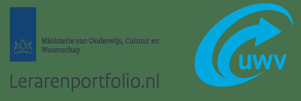 De trainingen van DWM Trainingen zijn aangesloten bij lerarenportfolio.nl en UWV