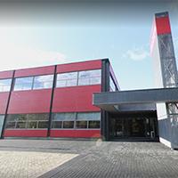 Bouw en Techniek Centrum Breda